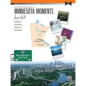Minnesota Moments