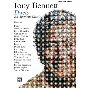 Tony Bennett - Duets -- An American Classic