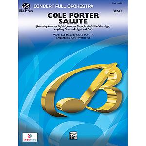 Cole Porter Salute