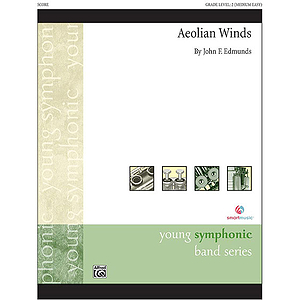 Aeolian Winds