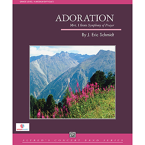 Adoration (Movement 1 from Symphony of Prayer)