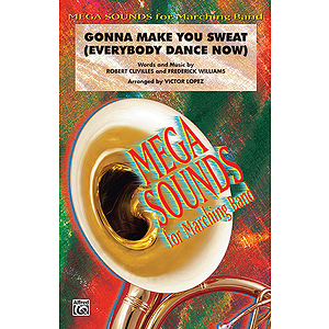 Gonna Make You Sweat (Everybody Dance Now)