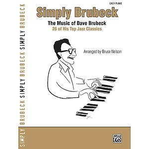Simply Brubeck