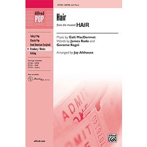 Hair (from Hair)