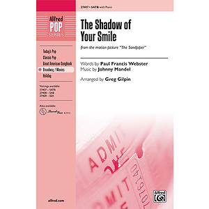 The Shadow of Your Smile (from The Sandpiper)