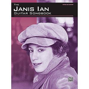Janis Ian - Guitar Songbook