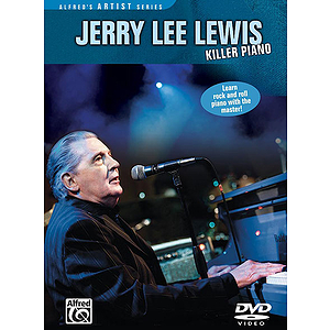 Jerry Lee Lewis: Killer Piano (DVD)