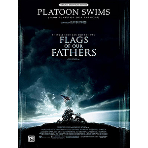 Platoon Swims (from Flags of Our Fathers)