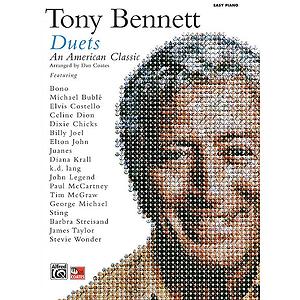 Tony Bennett: Duets -- An American Classic