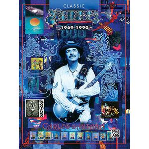 Carlos Santana - Classic Santana 1969-1990