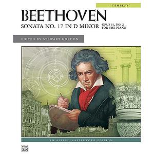 Sonata No. 17 in D Minor, Op. 31, No. 2