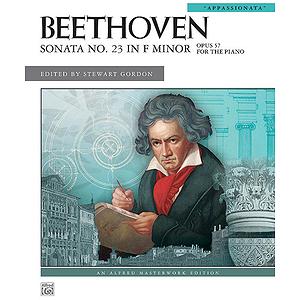 Sonata No. 23 in F Minor, Op. 57