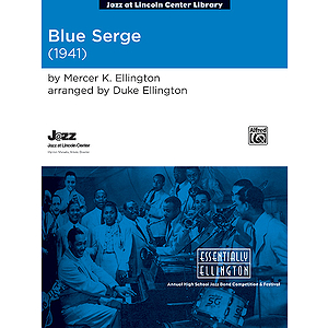Blue Serge