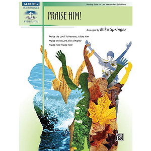Praise Him!