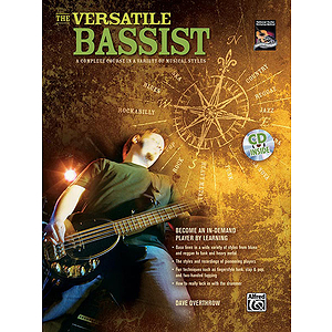 The Versatile Bassist