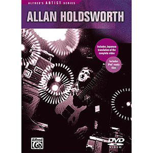 Allan Holdsworth (DVD)