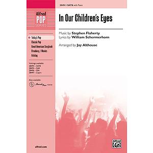 In Our Children's Eyes