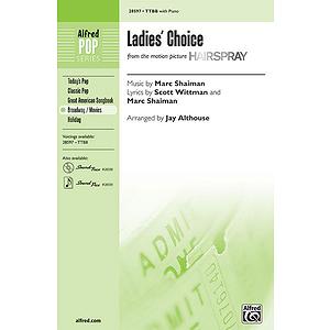 Ladies' Choice (from the movie Hairspray)