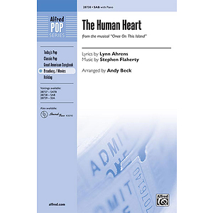 The Human Heart (from the musical Once On This Island)