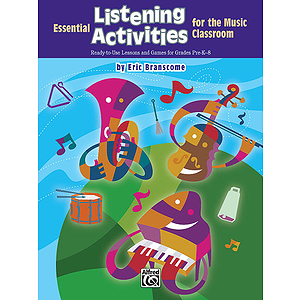 Essential Listening Activities for the Classroom