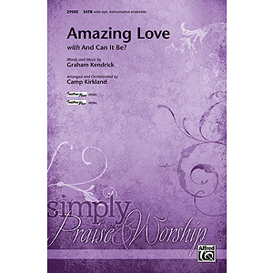 Amazing Love