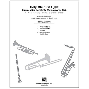 Holy Child of Light