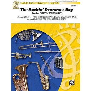The Rockin' Drummer Boy