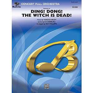 Variations on Ding! Dong! The Witch Is Dead!