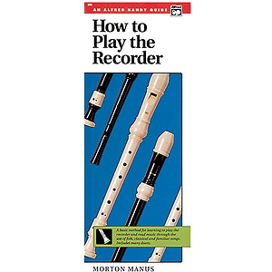 How To Play Recorder (Handy Guide)