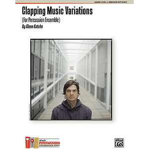Clapping Music Variations