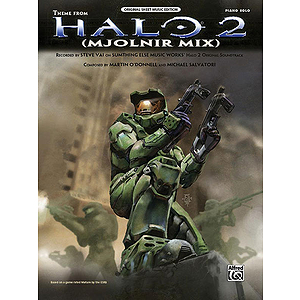 Halo 2 Theme (Mjolnir Mix)