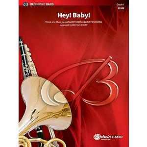 Hey! Baby!