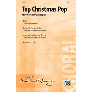 Top Christmas Pop