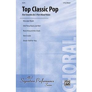 Top Classic Pop