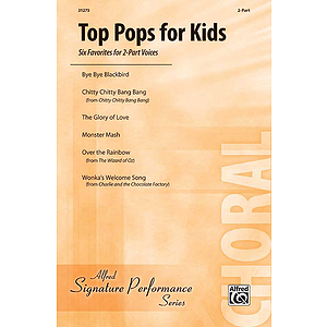 Top Pop for Kids