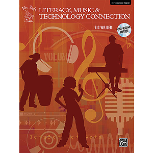 Mr. Zig's Literacy, Music & Technology Connection