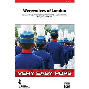 Werewolves of London
