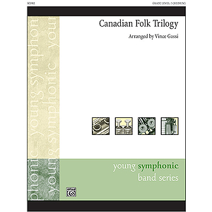 Canadian Folk Trilogy