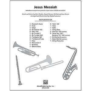 Jesus Messiah