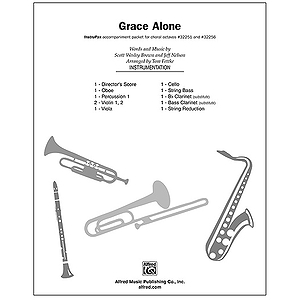 Grace Alone