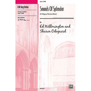 Sounds of Splendor