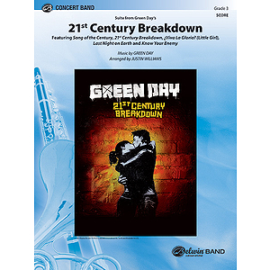 21st Century Breakdown, Suite from Green Day&#039;s