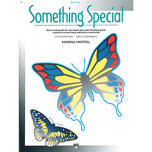 Something Special - Book 2