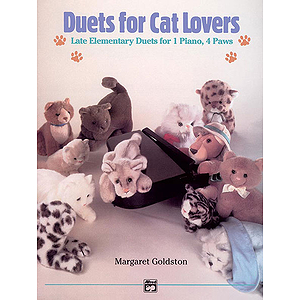 Duets for Cat Lovers (1P, 4H)