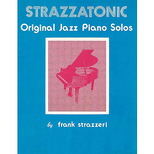 Strazzatonic Jazz Piano