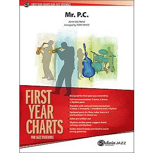 Mr. P.C.