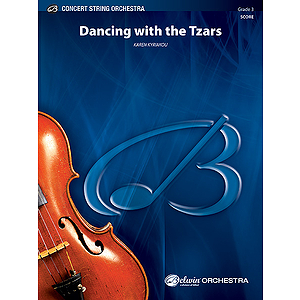 Dancing with the Tzars