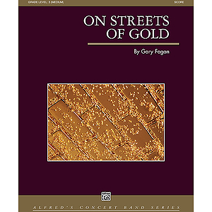 On Streets of Gold