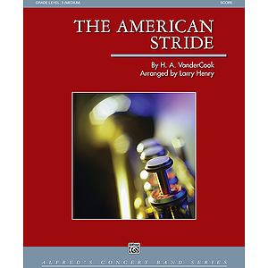 The American Stride