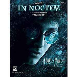 In Noctem (from Harry Potter and the Half-Blood Prince)
